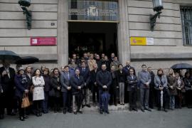Organismos públicos y patronales de Balears suspenden sus actividades