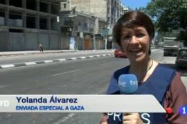 TVE cesa a Yolanda Álvarez de la corresponsalía de Oriente Medio