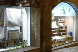 Un portal turístico asiático premia a La Casa del Mapa de Palma