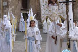 Procesiones de Semana Santa en Palma