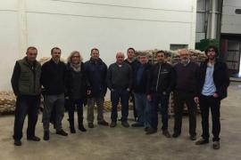 MÉS propone un plan estratégico para garantizar la exportación agrícola