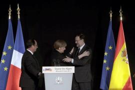 Rajoy: «Haremos todo lo posible por encontrar, identificar y entregar los cuerpos a las familias»
