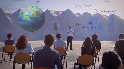 La UIB se promociona con un un cómic y un vídeo