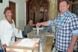 El alcalde de Vilafranca y sus regidores rompen con el PP y se presentarán con un nuevo partido