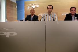 Bauzá: «Ahora se podrán explicar ante el juez y acabarán los rumores»