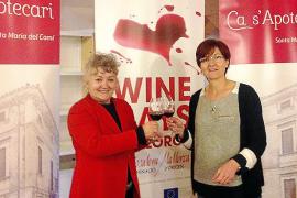 Santa Maria será el municipio anfitrión de Wine Days 2015, una apuesta por el enoturismo