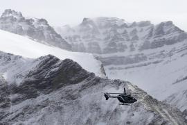 El copiloto tuvo la «intención de destruir el avión», según el fiscal
