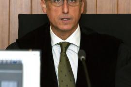 Diego Jesús Gómez-Reino, nuevo presidente de la Audiencia