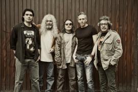 La gira de despedida de Los Suaves llega a Palma «con veintidós temas y sorpresas»