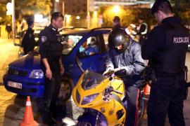 El GAP reforzará la presencia de la Policía Local en la Platja de Palma
