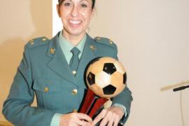 La teniente de la polémica instrucción racista de Calvià cambia de destino
