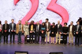 La delegación de Ultima Hora en Manacor celebra sus 25 años