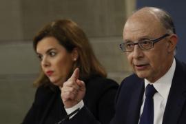 Balears rebasó en 2014 el objetivo de déficit situándose en el 1,71 %