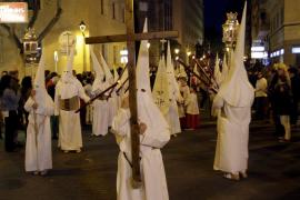 La Policía Local de Palma prepara un operativo especial para Semana Santa