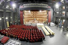 El Principal enviará a la Fiscalía nuevos documentos sobre la reforma del teatro