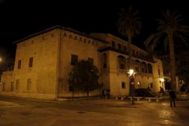 La 'Hora del Planeta' apaga más de 250 ciudades españolas, entre ellas Palma