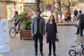 MÉS propone abrir un eje cívico  entre Pere Garau y Son Gotleu