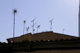 Los antiguos canales de TDT se 'apagarán' el próximo martes