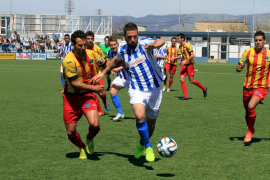 El Atlètic Balears se impone al tercer clasificado