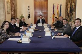 El Govern aprueba la disolución del Parlament  y convoca elecciones