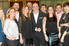XV Premios Nit del Comerç