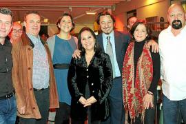 Gala benéfica de la Asociación Las Ovejas de Mica