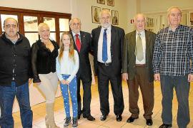 Encuentro de la Hermandad de Alfonsinos