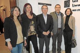 Reinauguración de la Casa Museu Villalonga en Binissalem