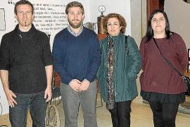 Reinauguración de la Casa Museu Villalonga