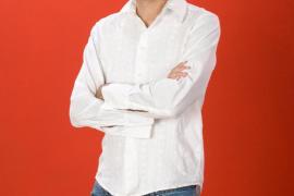 El músico Carles Grimalt encabezará la candidatura de Volem Manacor