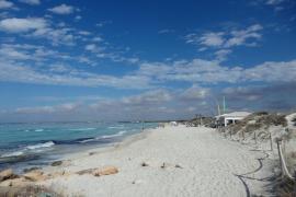 Los servicios de las playas reportarán más de 1,1 millones al Ajuntament de Campos