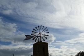 El Consell gastará 117.000 euros en la restauración de tres molinos