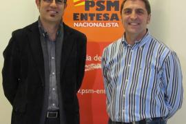 Joan Servera lidera la lista de MÉS per Lloseta