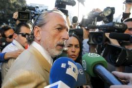 Arranca el primer juicio a la trama Gürtel