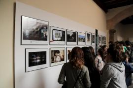Foto Jove alcanza su 20ª edición exponiendo las imágenes de 475 participantes