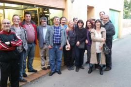 Podemos y Guanyem concurren a las municipales como Som-Guanyem Marratxí
