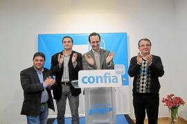 UNPI ofrece sus siglas al alcalde Cifre para que lidere una alternativa al PP