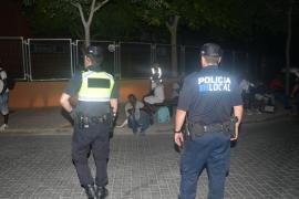 Calvià contará con 36 policías locales de refuerzo
