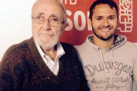 Xisco Duarte, candidato del PSIB-PSOE a la Alcaldía de Felanitx