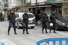 El Supremo revoca la absolución de un grupo de narcos muy activo en Son Gotleu