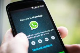WhatsApp activa las llamadas de voz para los móviles con Android