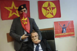 La policía turca abate a dos hombres que habían secuestrado a un fiscal