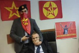 Muere un fiscal turco secuestrado  por un grupo de extrema izquierda