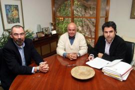Archivada la causa contra Jaume Amengual por falta de pruebas