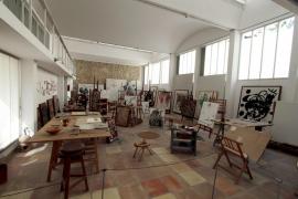 La Fundación Pilar y Joan Miró convoca el premio Pilar Juncosa y Sotheby's