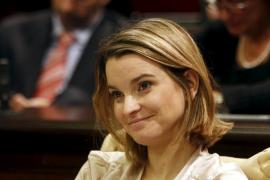 Prohens: «El PP ha cumplido el 85 % de su programa electoral»