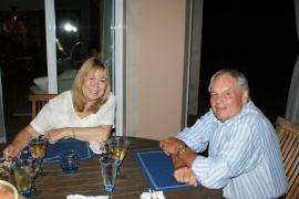 Muere en Calvià Cynthia Powell, primera esposa de John Lennon