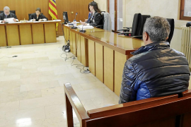 Dos testigos ratifican que el asesino de Nuria Orol les vendió cocaína en Andratx