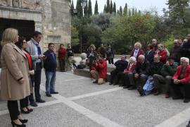 El alcalde de Pollença carga contra Bauzá y espera un cambio en la dirección del PP balear
