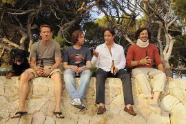 Los alemanes exigen a su cine una Mallorca «menos estereotipada»